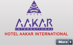 Hotel Aakar International