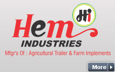 Hem Industries & Distribution